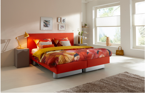 SENSATION COMFORT BED