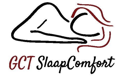 logo gct slaapcomfort
